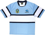 Sharks Home Supporter Jersey Mens