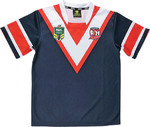 Sydney Roosters Home Supporter Jersey Mens