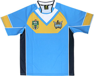 G/C Titans Home Supporter Jersey Mens