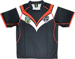 Warriors Home Supporter Jersey Boys
