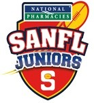 SANFL Junior Game Day Footballs