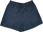 Navy Sekem Training Micro Fibre Shorts