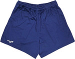 Navy Rugby Union Short