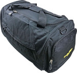 Black Sekem Sport Bag