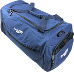 Navy Sekem Sports Bag
