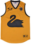 WA State Replica Sleeveless Boys Guernsey