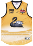 WAFL Grand Final Commemorative Guernsey- Adult