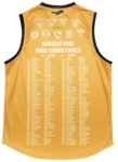WAFL Grand Final Commemorative Guernsey- Adult  - 1