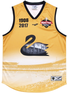 WAFL Grand Final Commemorative Guernsey- Youth
