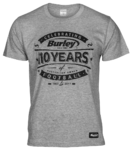 Burley 110th Anniversary T-Shirt