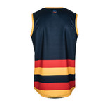 Auskick Adelaide Sleeveless Youth Replica Guernsey - 1