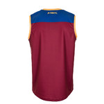 Auskick Brisbane Sleeveless Youth Replica Guernsey  - 1