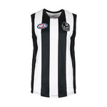 Auskick Collingwood Sleeveless Youth Replica Guernsey