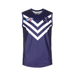 Auskick Fremantle Sleeveless Youth Replica Guernsey