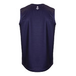 Auskick Fremantle Sleeveless Youth Replica Guernsey - 1