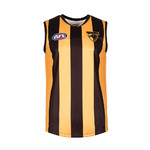 Auskick Hawthorn Sleeveless Youth Replica Guernsey