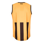 Auskick Hawthorn Sleeveless Youth Replica Guernsey - 1
