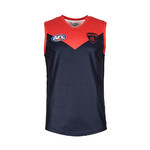 Auskick Melbourne Sleeveless Youth Replica Guernsey