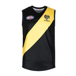 Auskick Richmond Sleeveless Youth Replica Guernsey
