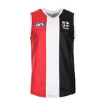Auskick St Kilda Sleeveless Youth Replica Guernsey