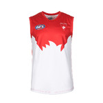 Auskick Sydney Sleeveless Youth Replica Guernsey
