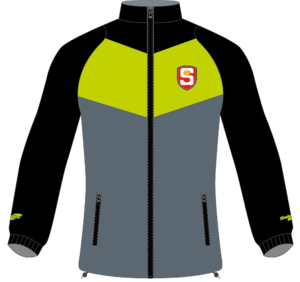 Senior Umpires High Performance Jacket