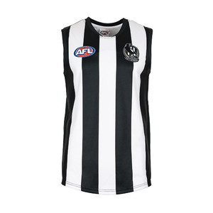 Collingwood Sleeveless Youth Replica Guernsey