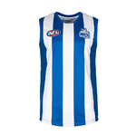 North Melbourne Sleeveless Youth Replica Guernsey