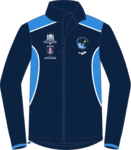 Comet Bay College Tracksuit Jacket