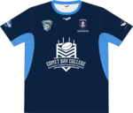 Comet Bay College Training Shirt