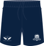 Comet Bay College Training Shorts